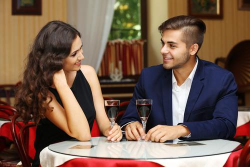 Fekete és zsidó randevúk