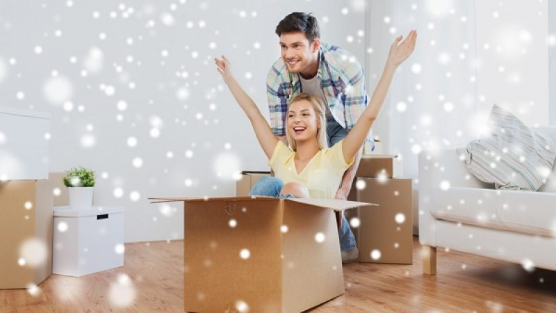 Problémamentes és gyors költöztetés télen is? Profik segítségével lehetséges!