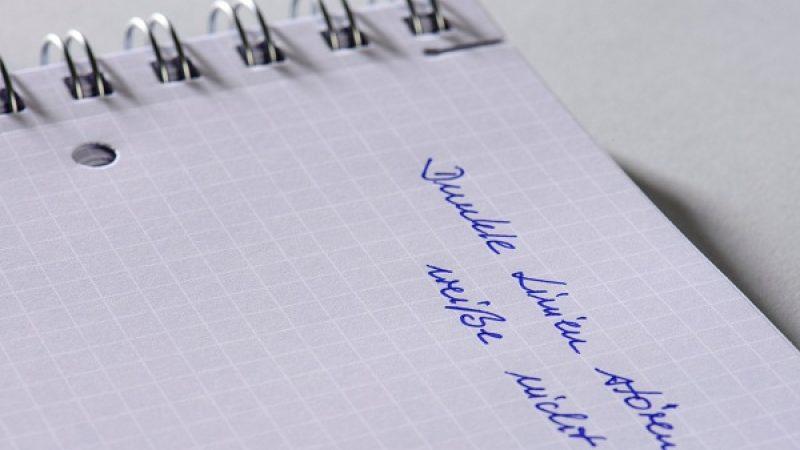 Jegyzeteljen sokoldalúan felhasználható Avery Zweckform Notizio füzetekbe!