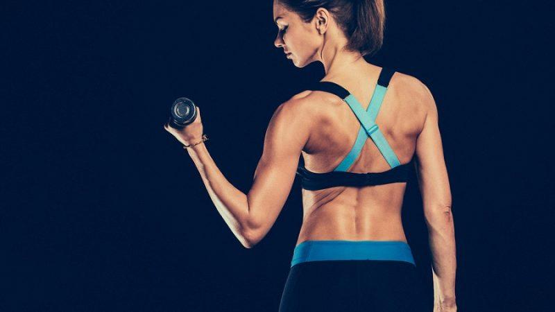 Nincs sok ideje a mozgásra? Fogyjon és erősítsen e-fit edzéssel!