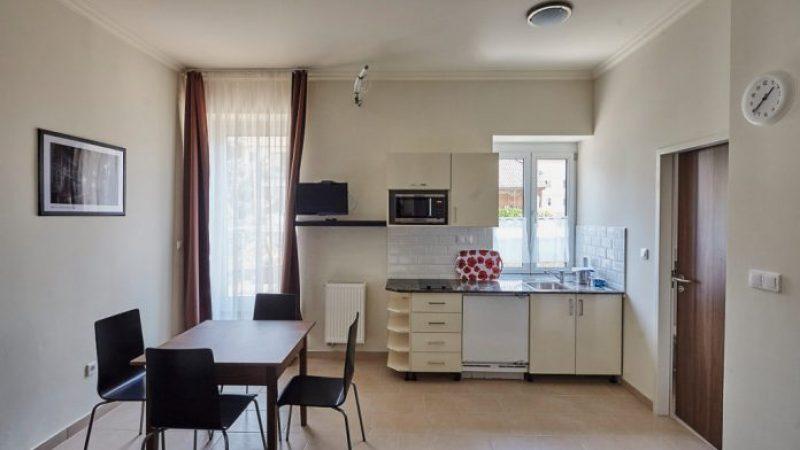 Töltsön egy hosszú hétvégét soproni szálláshelyünkön!