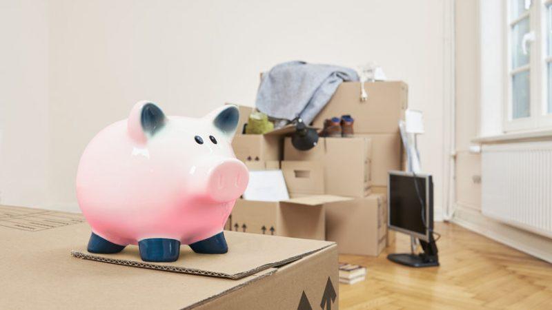 Egy új otthon rengeteg költséggel jár, válasszon olcsó költöztetést!
