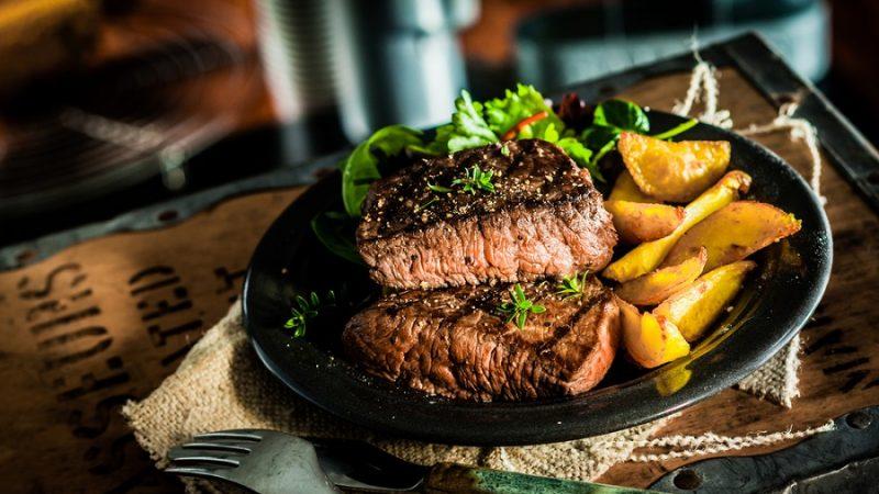 Főzés helyett válassza a BBQ éttermet Kiskőrösön!