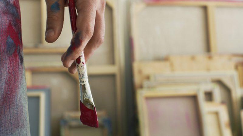 3D feszített vásznak a festővászon specialistától!
