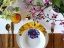 Porcelán étkészlettel a tökéletes terítékért!