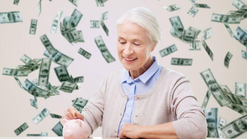 Nyugdíjbiztosítás – Legyen nyugodt időskora!