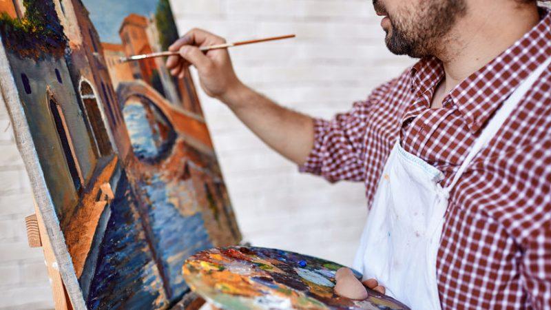 Festővásznak: ha új hobbiba kezdene