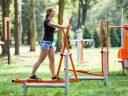 Kültéri fitness eszközökkel az egészségesebb, kiegyensúlyozottabb életért