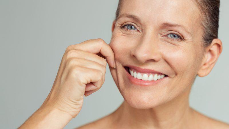 Ultratone arcfiatalító kezelések